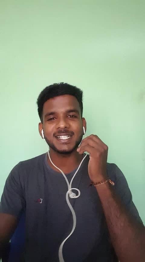 #my voice #guru #arruyiremanipaya