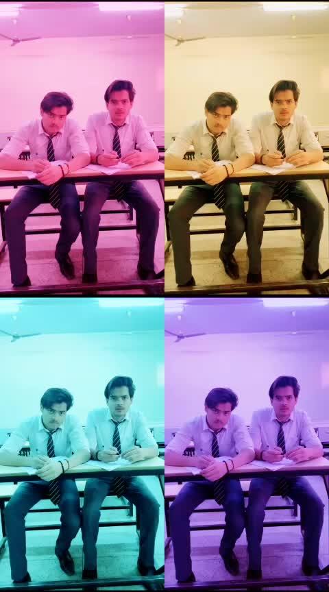 #haha-tv #teacher-student #sofunnyvideo #non-veg-masti #twins #socuteeee #trendeing #wow