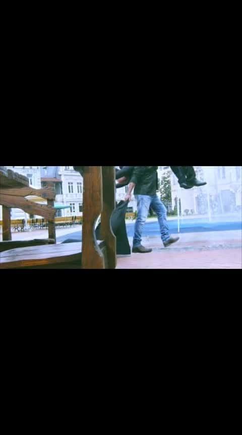 #str introduction scene #vantha_rajavaathan_varuven
