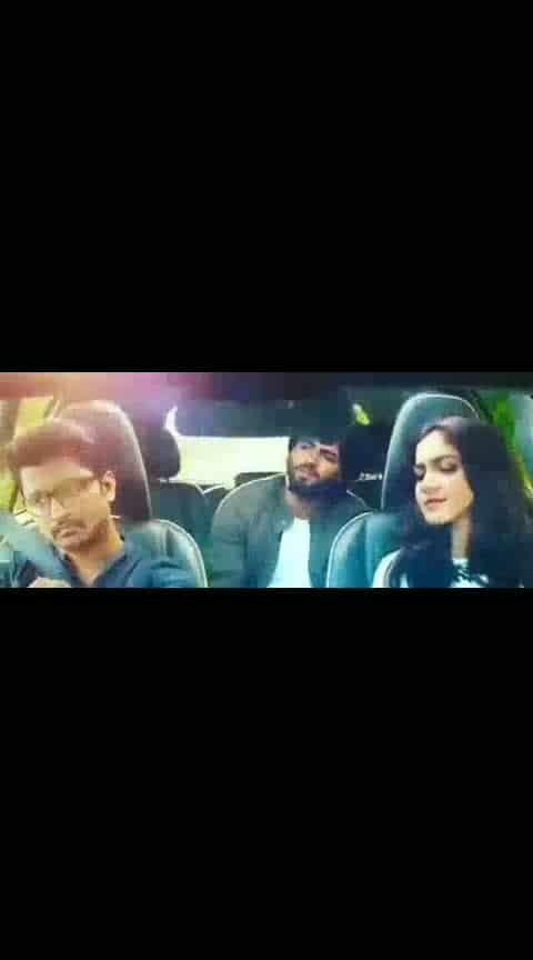 #nani #vijayadevarakonda #malavikanair #evadesubhramanyam #videoclip #comedy #whatsapp-status