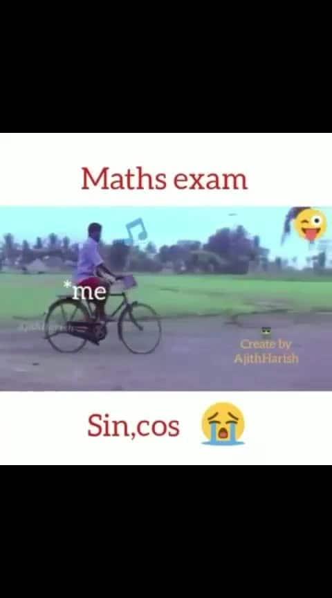 #maths #exams #alaparaigal 🤣🤣