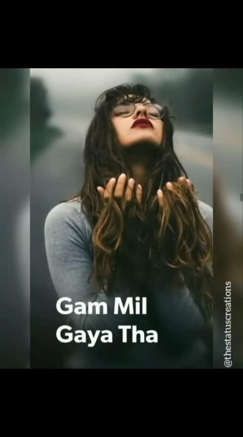 इश्क़ मोहब्बत #ishq #mohabbat #dard-e-mohabbat #dard-e-dill #ishqbaaz  #mohabbat  #best-friends  #hearttouchingstatuscreator  #girl-enjoy  #girlbestfriends  #boyfriend_girlfriend