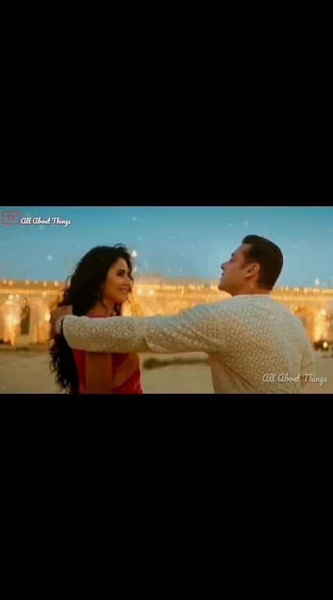 #salmanfan #salmankhansmile #salmankhanfans #bharat #love-couple #how-romantic