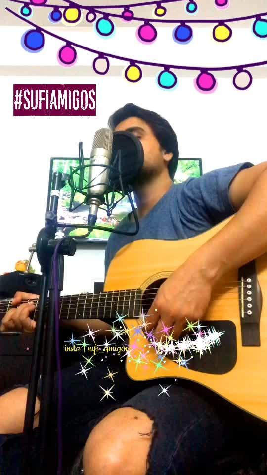 #sufiamigos #live #ekladkikodekhatohaisalaga #darshanraval  #cover #sonamkapoor #love #music #singer #lights