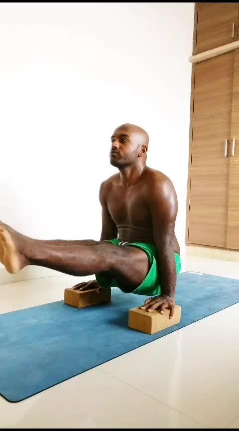 Tuesday Transformation Time. . . . #yoga #ashtanga #yogapractice #yogacrazy #yogaasana #yoga4roposo #fitness #fitnessgoals #yogagoals