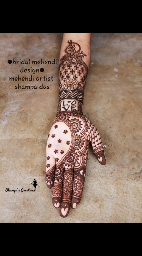 #henna art #henna lover
