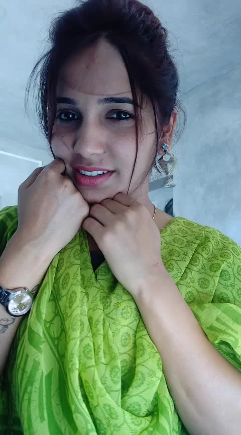 #risingstar #roposo #roposokannada #kannadathi #sandalwood #dialogue #cuteness-overloaded #roposo-cute #in-love- #ropo-ropo
