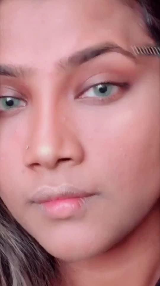 #eyebrowsonfleek #eyebrowstyle #tutorial @roposotalks
