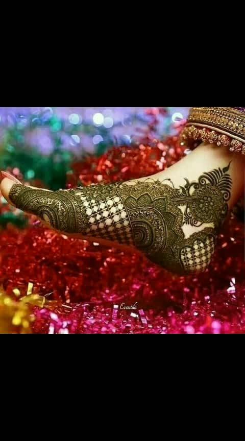 #mehndi_design #henna