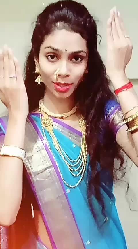#yanyavaniroopmaza #lavni #ropo-marathi #marathi #marathilook