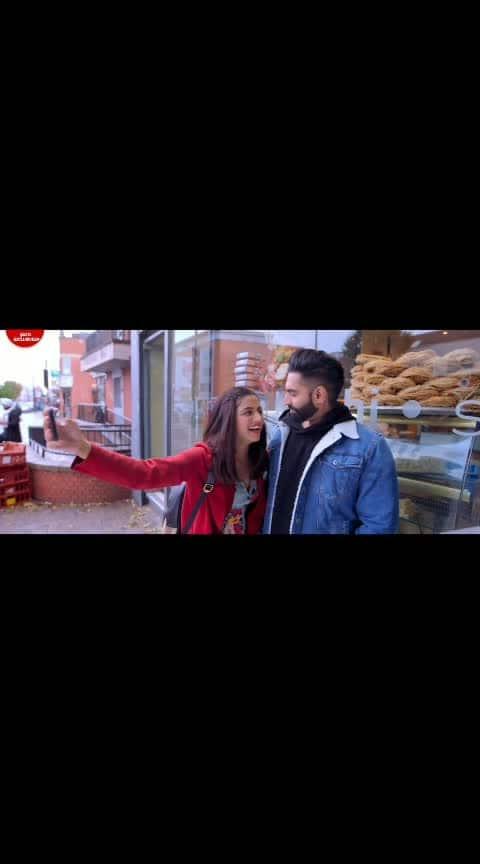 #parmish Verma new song