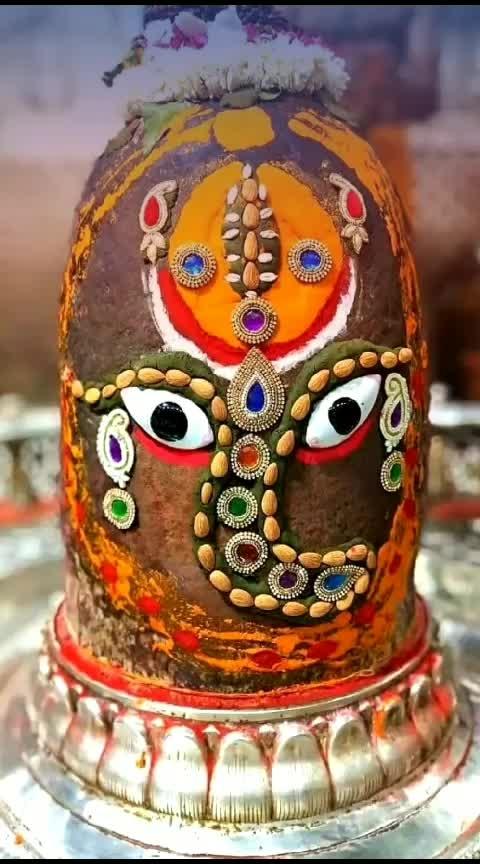 #mahakal #god #roposo #mahadev