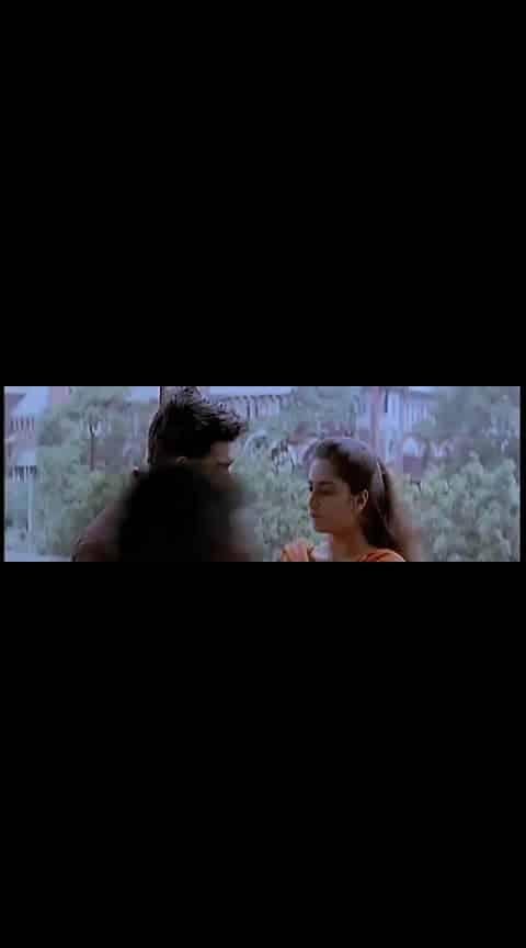#madhavan #shalini #sakhi #manirathnam #lovescene #videoclip #whatsapp-status