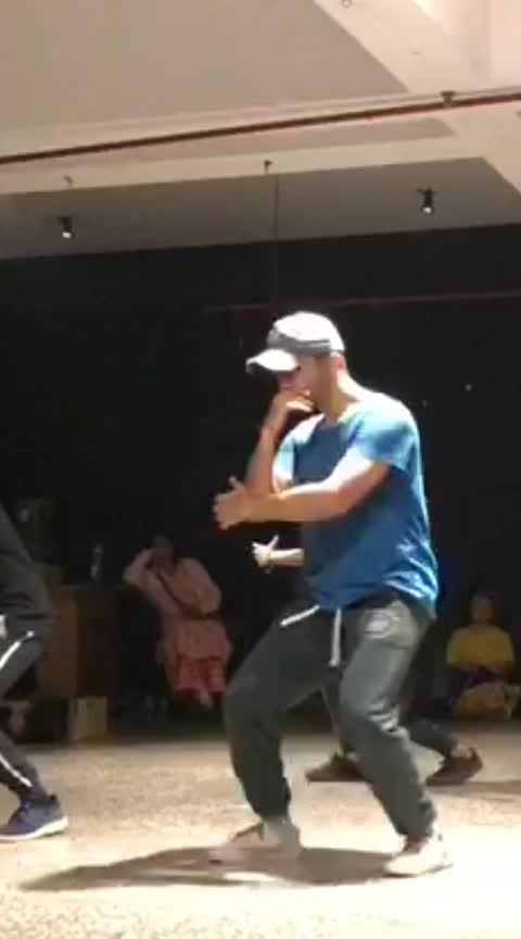 Class Choreo
