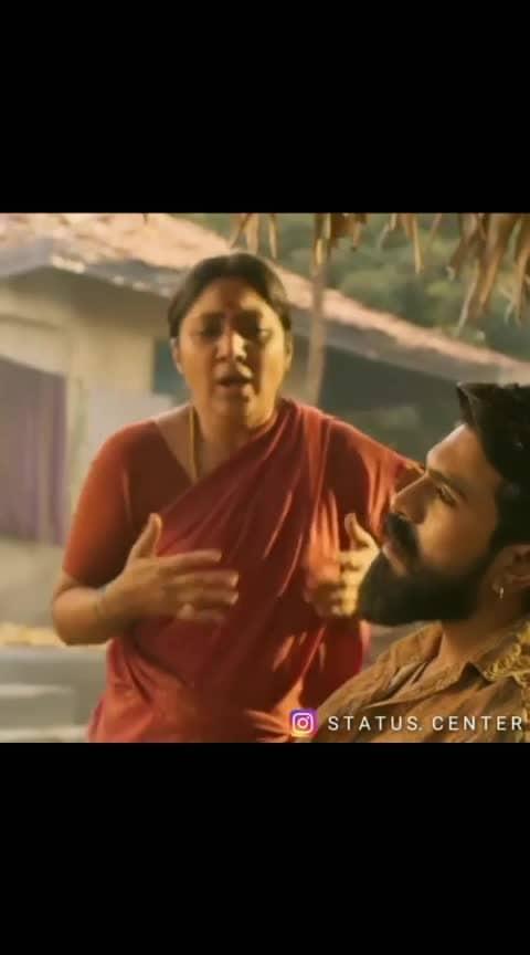 #ramcharan #rangasthalam #cutecouple-with-nice-song #nice #in-love- #loveness #cute #crush #lovescene