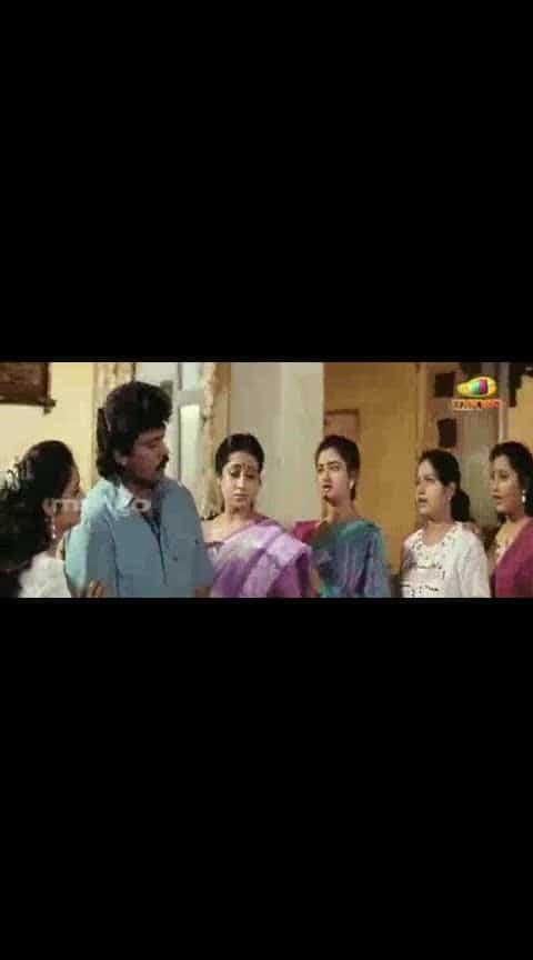 #chiranjeevi #rambha #rajendraprasad #brothersisterlove #videosong #whatsapp-status