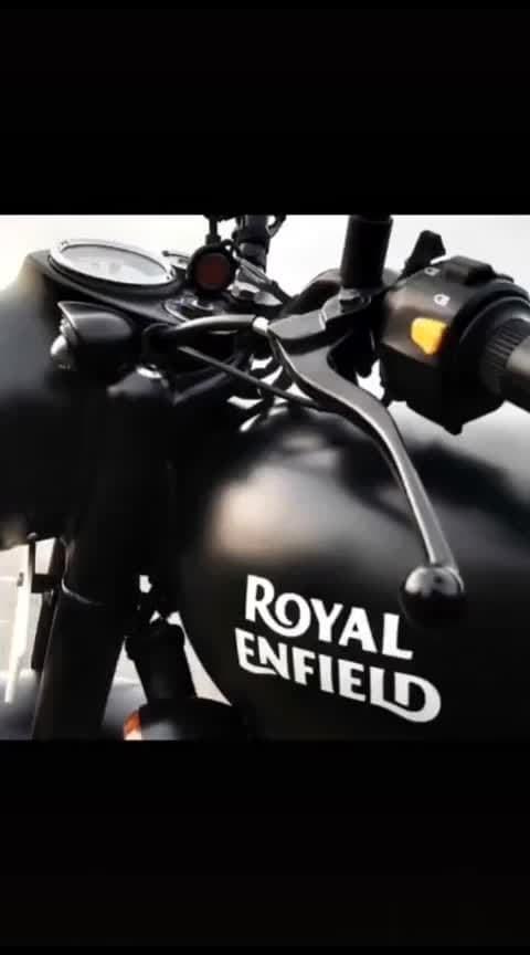#royalenfieldbullet #lovebike #royal-enfield-lover semma bike...dedct to my mams...