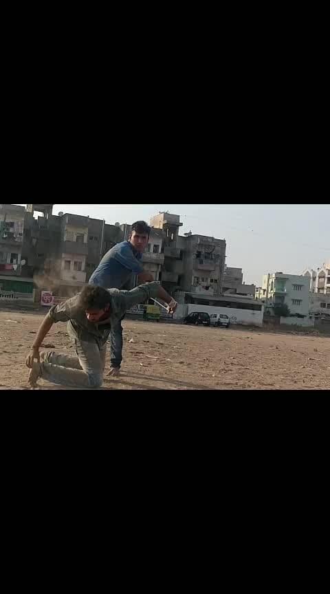 #reenactment #shootoutatwadala  #fightscene