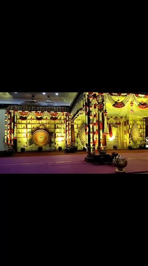 nimantran palace,nagoole,marriage mandap
