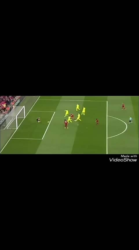 Liverpool vs Barcelona all goals