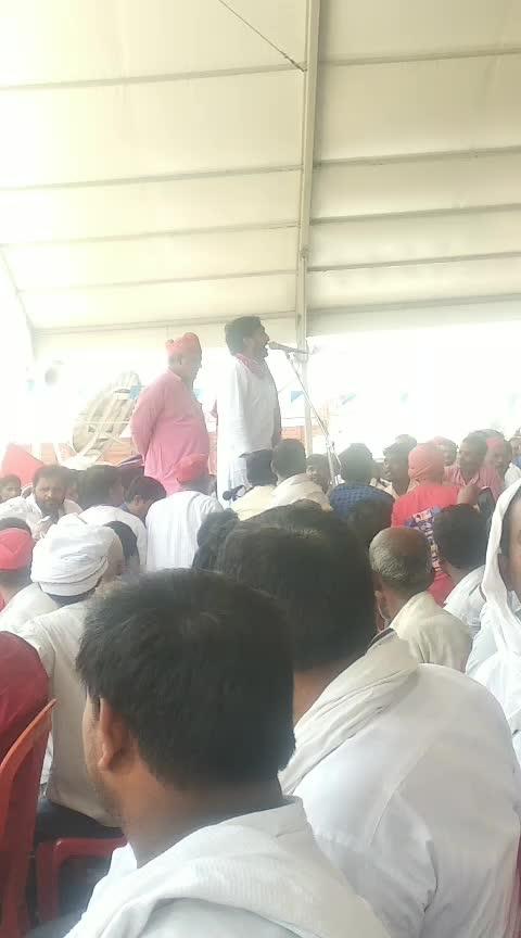 #2019elections  Akhilesh Yadav azamgarh
