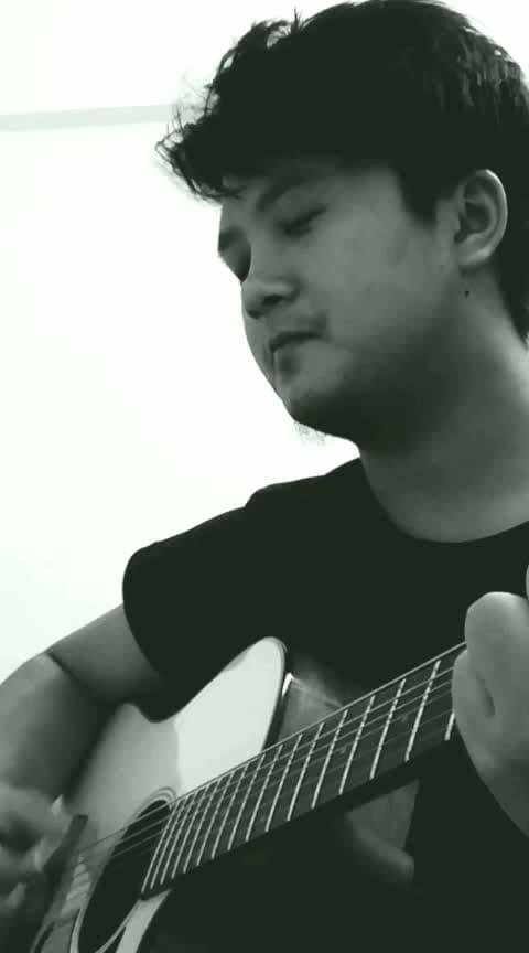 #lamberghini  #roposo #acousticcover #bollywood #punjabimusic #arunachalpradesh #northeastindia