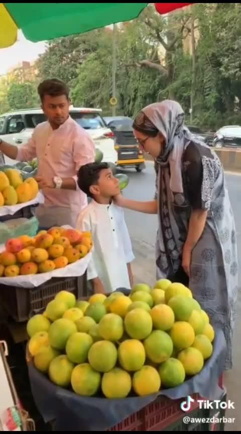 Every Act Of Kindness Is Charity        #prophetmuhammad #❣   #heenashadab #heenalove #charity