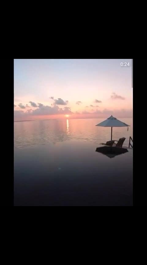 #luxury.. #maldivesislands .. #maldives ..   people need to get know things going around