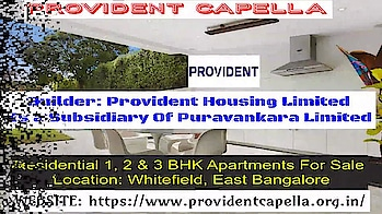 Provident Capella | Whitefield | East Bangalore | https://www.providentcapella.org.in/ #ProvidentCapella #NewLaunch #Whitefield #ProvidentHousingLimited #ApartmentsForSale #ProvidentCapellaAmenities #LuxuryApartmentsForSale #ProvidentCapellaLocation #ProvidentCapellaMasterPlan #ProvidentCapellaFloorPlan #ProvidentCapellaPrice #ProvidentCapellaSpecifications #ProvidentCapellaContactUs #www.providentcapella.org.in #ProvidentCapellaBangalore #RealEstateInWhitefield #ProvidentCapellaAbout #OverviewOfWhitefield #SurroundingDevelopments #AboutBuilder #ProvidentHousingLimitedBangalore REFER:  http://www.cbseguess.com/profiles/235312.html https://uploadstars.com/video/3HDMDKAH53NM