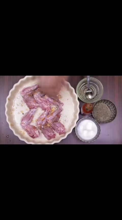 bhuna jera recipe