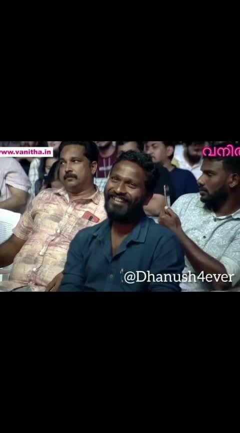 Dhanush & Vetrimaran - Best Combo In Kolylwood 🙏 .  #vanithafilmawards2019 💖 . . .  Do Follow & Support @dhanush4ever 🤗 Hashtag - #dhanush4ever 😊  #asuran #dhanush #dhanushkraja  #tamilcinema #thalaajith  #dhanushian #kollywood #kollywoodcinema  #tamil  #tamilcinema #telugu #Surya  #instagood #sivakarthikeyan #Thalapathy #Vijay #nayanthara  #musically  #rajinikanth  #vijay #actor #kollywood  #samantharuthprabhu #anirudhravichander #RowdyBaby #anirudh  #csk