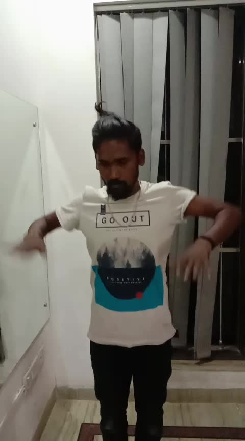 dubstep dancing