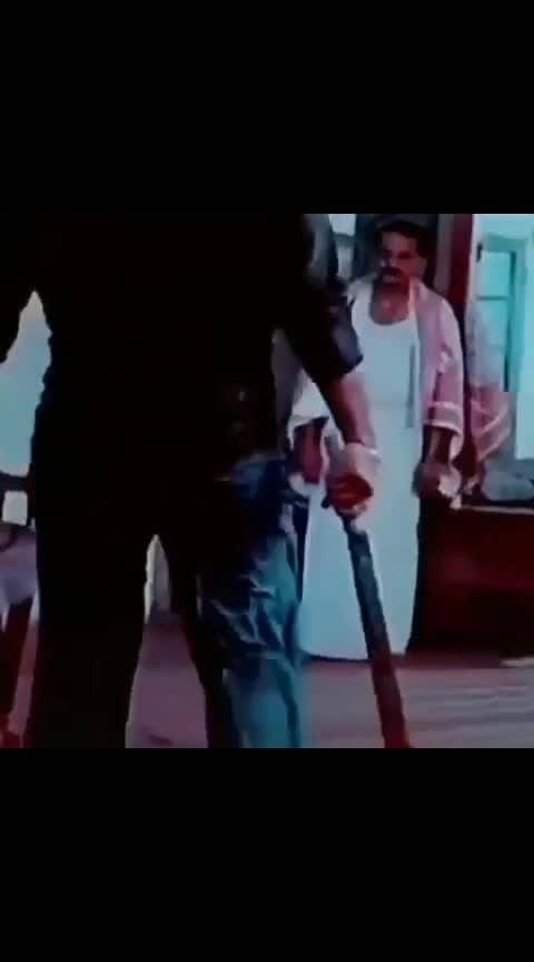 kariya movie best scene 👹👹👺👺 #challengingstar #darshan #roposo-dboss #dboss #roposo-kannada #ropo-kannada #roposo_kannada #filimistanchannel #filimistanchannel ☝️☝️☝️😃
