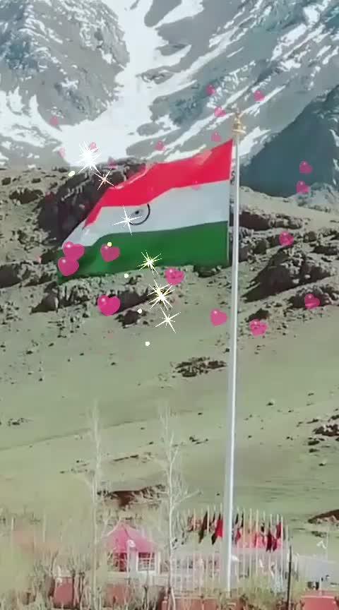 #roposo-desh #deshbhakti #indianflag #roposo-deshbhakti #deshpremi