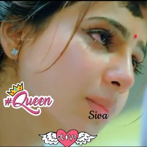 Ur my everything bae😘💃muthey @shivaranjanigiri #mywifey #love-is-only-love #beautifulwife #queen #love