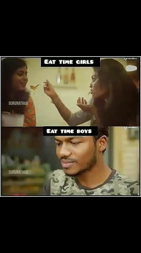 #girlsvsboys #boysattitude #girlsattitude #roposouser