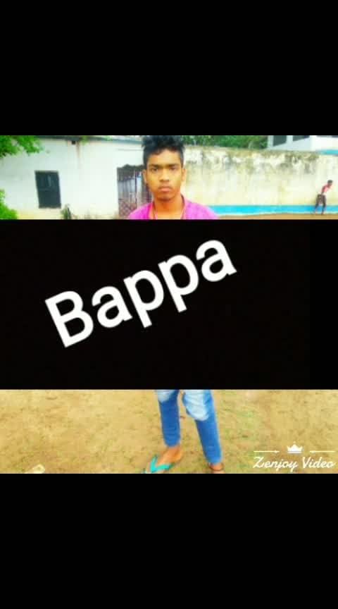 Bappa Bappa
