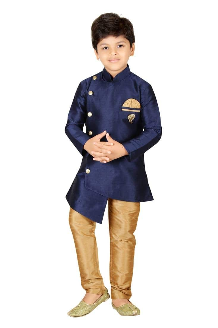Exclusive collection of #DressesForBoys available at Mirraw in affordable prices with fastest shipping world wide. Visit a website : https://www.mirraw.com/kids/boys/clothing  #DressForBoys, #BoysClothing, #BoysKidClothing