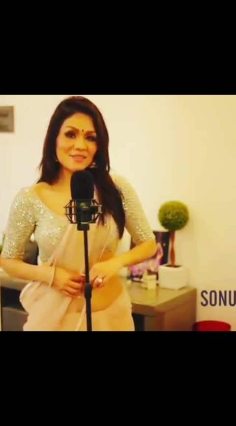 #nehakakkar #sonukakkar #roposo-bollywood #roposo-beats