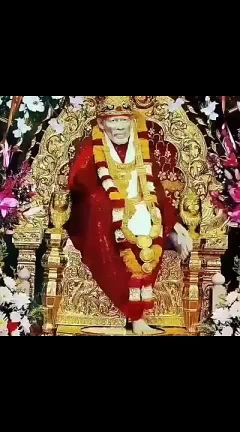 #shirdisaibaba (ஷீரடி சாய் நாதா.......1)