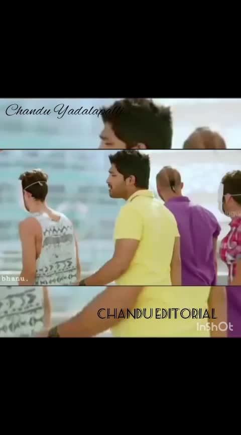 chandu Yadalapalli Editorial