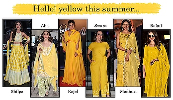 Hello! Yellow this summer...  https://bit.ly/2Bj3jJc  #9rasa #colors #studiorasa #ethnicwear #ethniclook #fusionfashion #online #fashion #like #comment #share #followus #like4like #likeforcomment #like4comment #yellow #ss19collection #ss19 #shilpashetty #aliabhatt #kajoldevgan #swarabhaskar #madhuridixit  #rakulpreetsingh #yellowcollection #summer