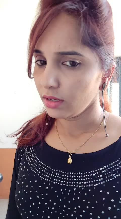 #risingstar #roposo-rising-star #roposo #bhumika #ramesharvind #love #roposokannada #kannadathi #nammakannada #sandalwood #truth #ropokannada #america