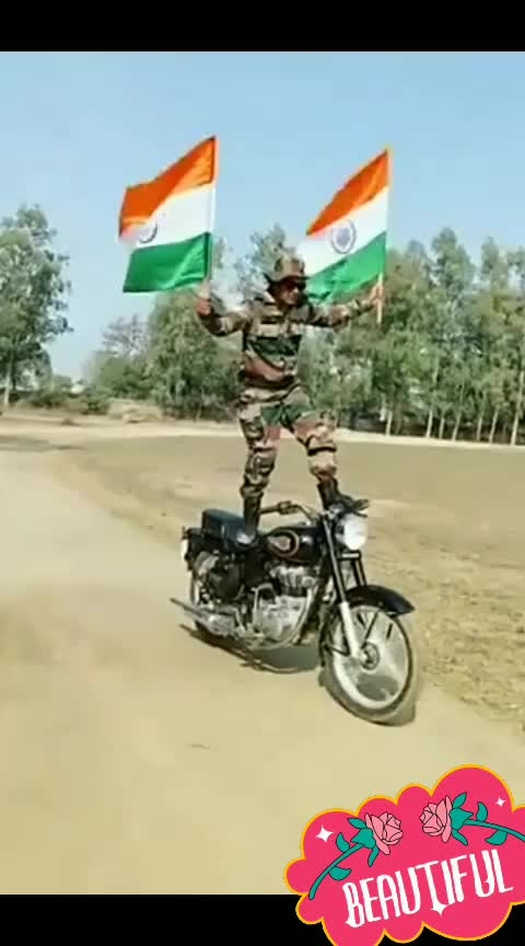 salute our army #love-status-roposo-beats #indiancaptain #proud-to-be-a-army #one-man-army #army_man #beatschannal #beatschannel #roposo-trending #trendy #trend-alert beat #beatschannel #wowchannel #trendingchannel #filmistan-channel #roposo-filmistan-channel #rangolichannel #cuteness-overloaded #beautyoflove #beatschannal #beatschannels #roposo-trending #wowchannel #roposo-channel #musicchannel