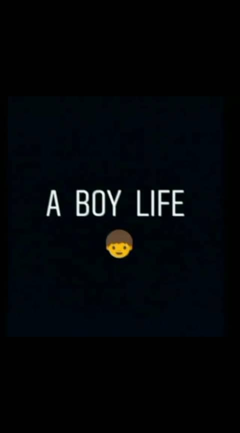 #boyslife #ropo-boys