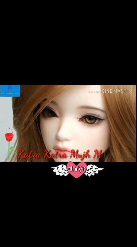 #naino_ki_jo_baat_naina_jane_hai  #barbie Doll