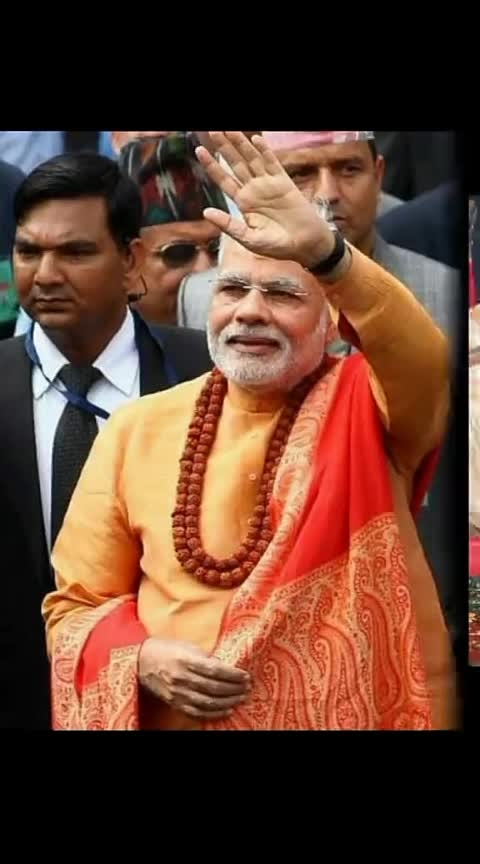 ChokiDaar Sher🦁🦁🐯🦁🦁 Hai (Modi) #chokidar #modi #pm-modi #modi-india #deshbhakti #roposo-deshbhakti #like-it
