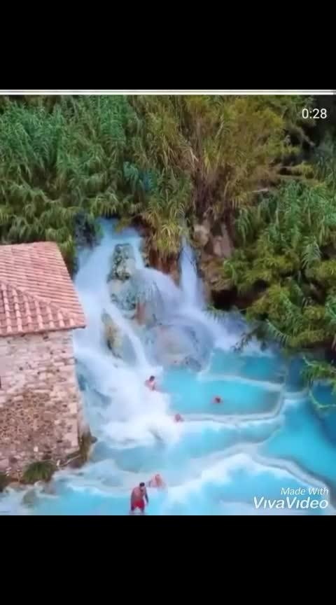 Tuscany, Italy...  #italy. #travel.  #swim.  #luxurytrip..