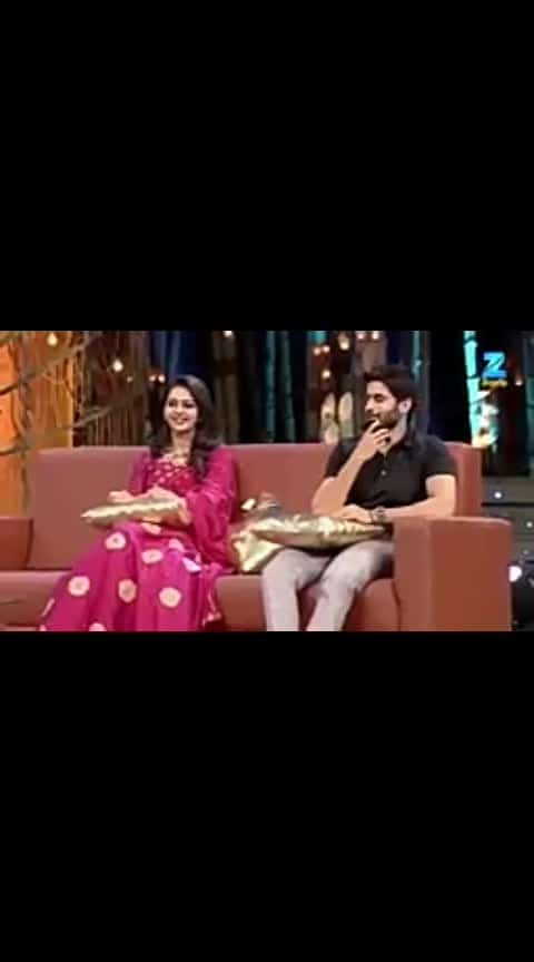 #NagaChaitanya #Samantha #Love  #Naga Chaitanya proposed Samantha In Telugu Progress 😍😍