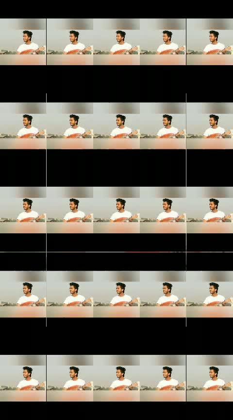 Awesome song by #rawmats  #roposo #garhwalisong #narindersinghnegi #hitmeup #bahlulgadu